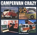 VW - Campervan Crazy - David Eccles, Cee Eccles - 978-1856266529 - [7918]