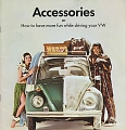 VW - 1967 - Accessories or How to have more fun while driving your VW - 43-00-70651 - [7974]