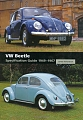 VW - VW Beetle: Specification Guide 1949-1967 - James Richardson - 978-1861269409 - [8057]