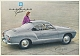 VW miscellaneous - Karmann Ghia,1957,w 6/29