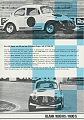 VW - 1967 - Blank 1600RS / 1600S - [8159]