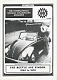 VW Zeitschriften - The international Vintage Volkswagen Magazine,1988