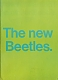 VW Prospekte - The new Beetles.,1968,151.017.29  1/68