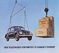 VW - 1963 - How Volkswagen contributes to Canada´s economy - 70 10F - [8387]