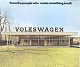 VW brochures - From the people who make something small,1971,-