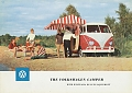 VW - 1959 - The Volkswagen Camper - 152 556 21 - [8428]
