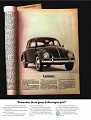 VW - Remember those great Volkswagen ads ? - Alfredo Marcantonio, David Abbott, John O'Driscoll - 978-1905641031 - [8440]