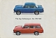 VW brochures - The big Volkswagen - the VW 1500,1962,151 314 24
