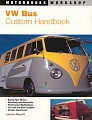 VW - VW Bus Custom Handbook - Laurence Meredith - [8478]