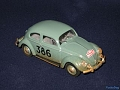 VW - Beetle - Norev - 1/43 - 840012 - Monte Carlo Rally 1954 - [8537]