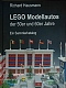 VW books - Lego Modellautos,2009,no