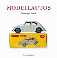 VW - Modellautos - Dominique Pascal - 978-2080210074 - [8602]