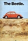 VW brochures - The Beetle.,1970,151.022.25 2/70