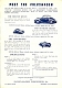 VW brochures - Meet the Volkswagen,1954,-