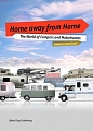 VW - Home Away from Home: The World of Campers Vans and Motorhomes - Kate Trant - 978-1904772279 - [8705]