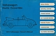 VW workshop publ. - Volkswagen Beetle Convetible,1978,0.00.561.068.23