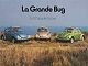 VW brochures - La Grande Bug,1974,845 031 200