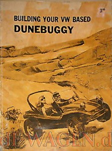VW - Building Your VW Based Dunebuggy - - - [8779]-1