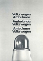 VW - 1974 - Volkswagen Ambulance - [8795]