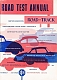 VW magazins - Road & Track,1956,05