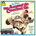 VW - Un amour de coccinelle - Walt Disney Productions - [8860]