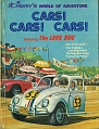 VW - Cars! Cars! Cars! Featuring The Love Bug - Disney's World of Adventure - [8880]