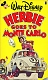 VW books - Herbie goes to Monte Carlo,1978,-