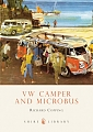 VW - VW Camper and Microbus - Richard Copping - 978-0747807094 - [8885]