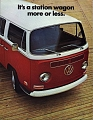 VW - 1971 - It´s a station wagon more or less. - 33-22-16010 - [8886]