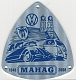 VW miscellaneous - 1948 MAHAG 2008,2008