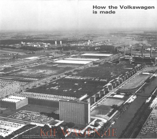 VW - 1966 - How the Volkswagen is made - [8926]-1