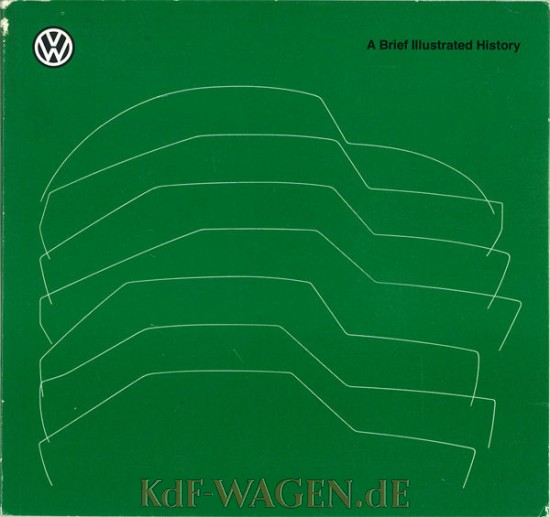 VW - A brief illustrated history - no - [8927]-1