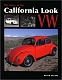 VW books - The Story of the California Look VW,2009,978-1906133085