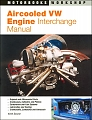 VW - Aircooled VW Engine Interchange Manual - Keith Seume - 9780760303146 - [8953]