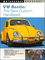 VW - VW Beetle: The New Custom Handbook - Keith Seume - 9780760306222 - [8954]