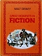 VW books - Great Moments in Fiction,1970,-