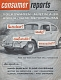VW magazins - consumer reports,1954,10