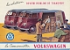 VW brochures - La solution de votre Probleme de Transport,1950,-