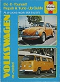 VW - Do-It-Yourself Repair & Tune-Up Guide.  All air cooled models 1954 thru 1979. - [9262]