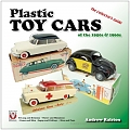 VW - Plastic Toy Cars of the 1950s & 1960s: The Collector's Guide  - Andrew Ralston, Mike Forbes - 9781845841256 - [9274]