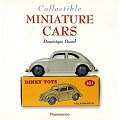 VW - Collectible miniature cars - Dominique Pascal  - 978-2080107183  - [9275]