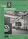 VW magazins - der berater,1962,26, Jan 1962