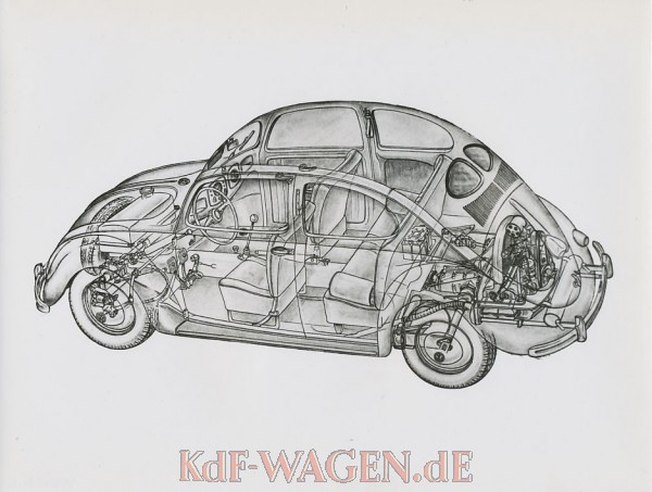 VW - 1951 - (vw_t1)(vw_t1_brz)(pic_press) - from 1951 press kit - [9410]-1