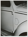 VW - 1951 - Beetle, Split, VW press pictures - from 1951 press kit - [9417]