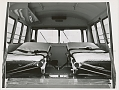 VW - 1954 - Bus, T1, VW press pictures - VW Krankenwagen / Ambulance - Miesen - [9505]