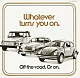 VW brochures - Whatever turns you on.,1974,36-10-41011