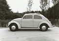 VW - 1959 - Beetle, VW press pictures - Faltdach - [9590]