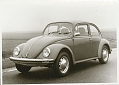 VW - 1974 - Beetle, VW press pictures - [9596]