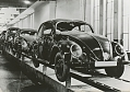VW - 1941 - Beetle - KdF-Wagen Fliessband - [9600]