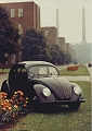 VW - 1985 - Beetle, Mexico, VW press pictures - KdF-Wagen vorm Werk - [9603]